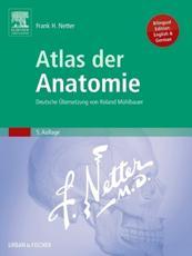 Atlas der Anatomie - Frank H. Netter