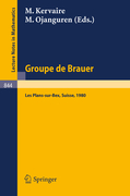 Groupe de Brauer
