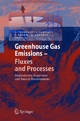 Greenhouse Gas Emissions - Fluxes and Processes - ALain Tremblay;  A. Tremblay;  Louis Varfalvy;  Louis Varfalvy;  Charlotte Roehm;  Charlotte Roehm;  Michelle Garneau;  Michelle Garneau