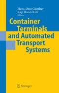Container Terminals and Automated Transport Systems