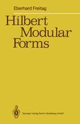 Freitag, Eberhard: Hilbert Modular Forms