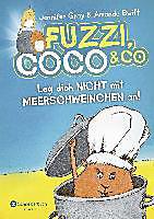 Fuzzi, Coco und Co - Leg dich nicht mit Meerschweinchen an!