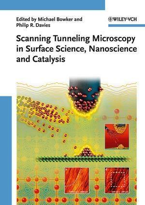 Scanning Tunneling Microscopy in Surface Science als eBook von - Wiley-VCH