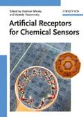 Artificial Receptors for Chemical Sensors - Anatoly Yatsimirsky, Vladimir M. Mirsky