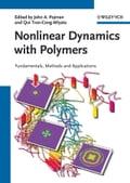 Nonlinear Dynamics with Polymers - John A. Pojman, Qui Tran-Cong-Miyata
