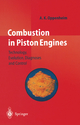 Combustion in Piston Engines - A. K. Oppenheim