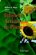 Ethylene Action in Plants