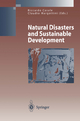 Natural Disasters and Sustainable Development - Riccardo Casale; Claudio Margottini