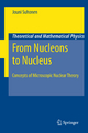 From Nucleons to Nucleus - Jouni Suhonen