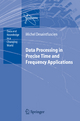 Data Processing in Precise Time and Frequency Applications - M. Desaintfuscien