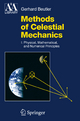Methods of Celestial Mechanics - Gerhard Beutler