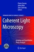 Coherent Light Microscopy