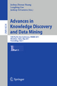 Advances in Knowledge Discovery and Data Mining - Joshua Zhexue Huang; Longbing Cao; Jaideep Srivastava