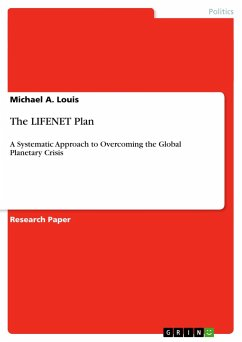 The Lifenet Plan