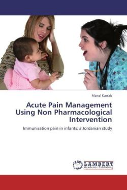 Acute Pain Management Using Non Pharmacological Intervention