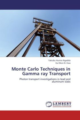 Monte Carlo Techniques in Gamma ray Transport - Photon transport investigations in lead and aluminum slabs