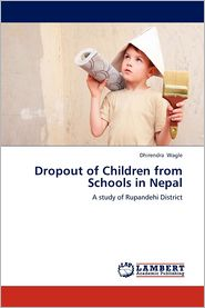 Dropout of Children from Schools in Nepal