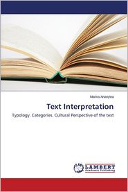 Text Interpretation