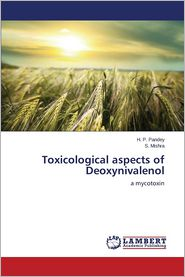 Toxicological Aspects of Deoxynivalenol