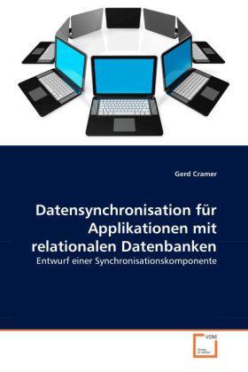 Datensynchronisation für Applikationen mit relationalen Datenbanken