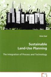 Sustainable Land-Use Planning - Brian Deal
