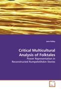 Critical Multicultural Analysis of Folktales