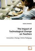 The Impact of Technological Change on Teachers