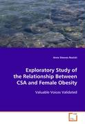Exploratory Study of the Relationship Between CSA andFemale Obesity