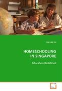 HOMESCHOOLING IN SINGAPORE