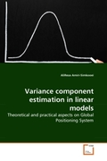 Amiri-Simkooei, AliReza: Variance component estimation in linear models