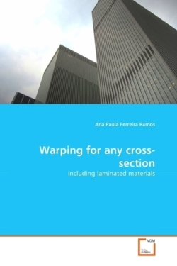 Warping for any cross-section