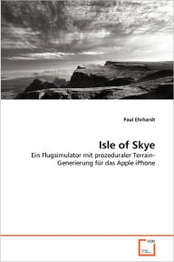 Isle Of Skye - Paul Ehrhardt