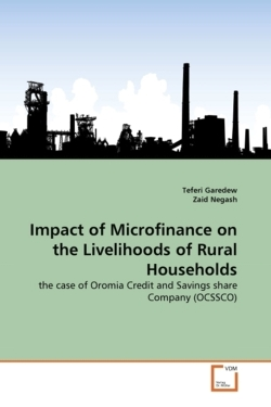 Impact of Microfinance on the Livelihoods of Rural Households