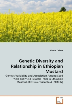Genetic Diversity and Relationship in Ethiopian Mustard