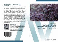 Collaboration in Opportunistic Networks - Heinemann, Andreas