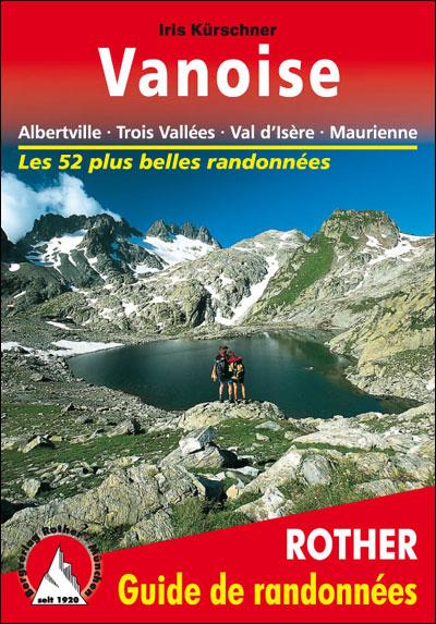La Vanoise - Rother