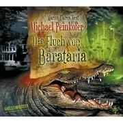 Michael Peinkofer: Der Fluch von Barataria