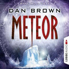 Meteor (ungekürzt) (MP3-Download) - Brown, Dan