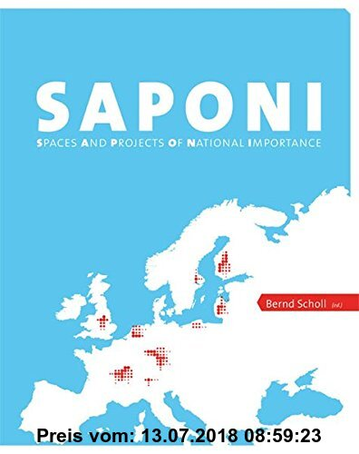 Gebr. - SAPONI - Spaces and Projects of National Importance