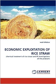 Economic Exploitation Of Rice Straw - Wael Elhelece