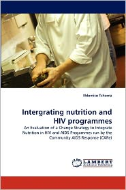 Intergrating Nutrition And Hiv Programmes - Ndumiso Tshuma