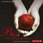 Stephenie Meyer: Bis (Biss) zum Morgengrauen