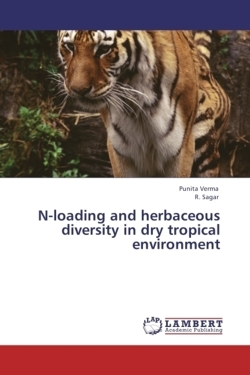 N-loading and herbaceous diversity in dry tropical environment