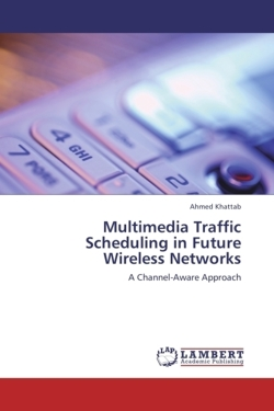 Multimedia Traffic Scheduling in Future Wireless Networks