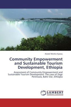 Community Empowerment and Sustainable Tourism Development, Ethiopia