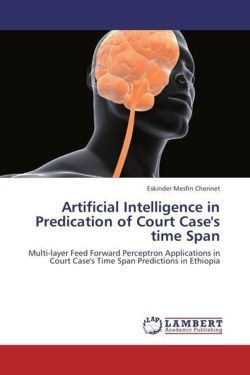 Artificial Intelligence in Predication of Court Case's time Span