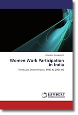 Women Work Participation in India