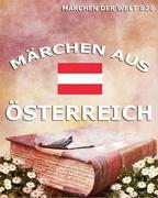 N., N.: Märchen aus Österreich