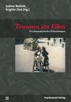 Trauma im Film