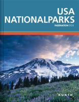 USA - Nationalparks